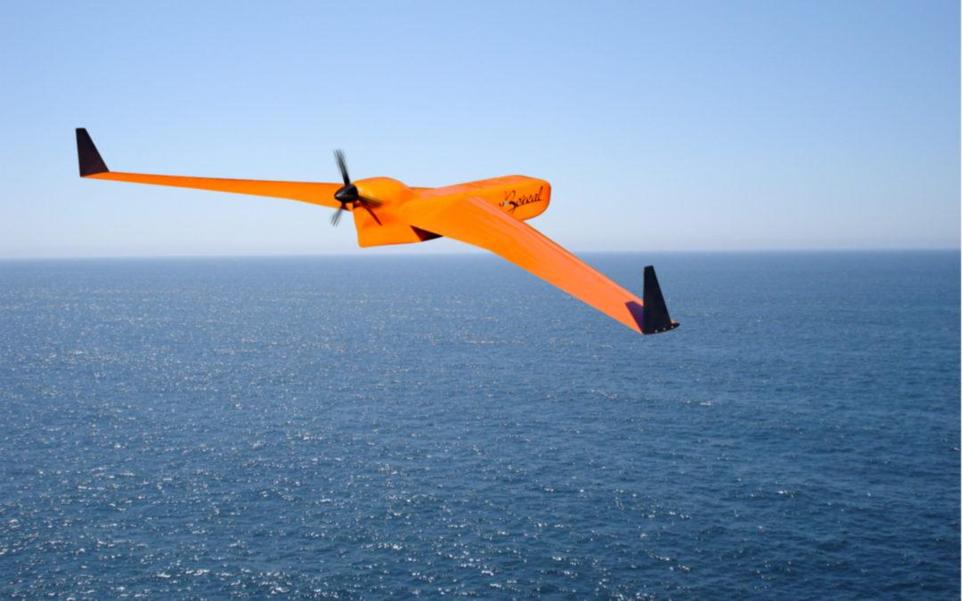 CESA Drones : mise en service de la première zone à longue élongation de France