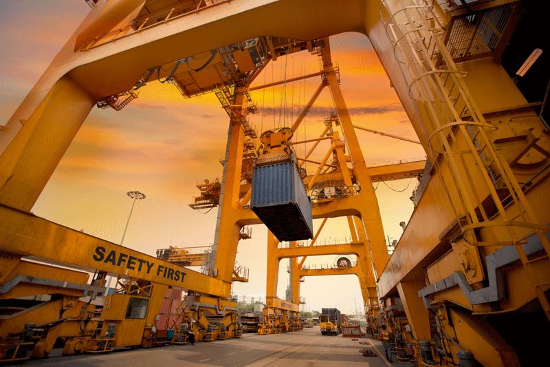 BOREAL dans un projet européen visant à améliorer la sécurité et la sûreté des ports européens